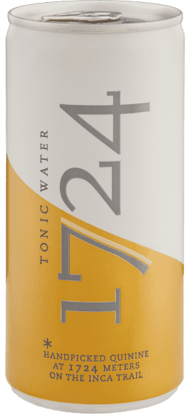 1724 Tonic Water 0,2l inkl. Einwegpfand