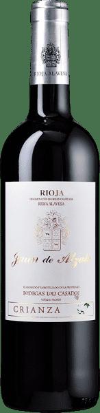 """Jaun de Alzate"" Crianza Rioja DOCa"