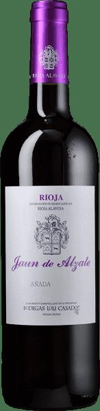 """Jaun de Alzate"" Joven Rioja DOCa"