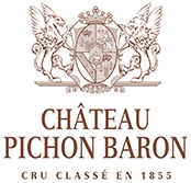 Château Pichon Longueville Baron