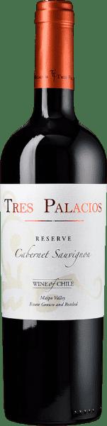 Tres Palacios Cabernet Sauvignon Reserve