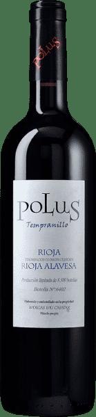 Polus Tempranillo Rioja DOCa