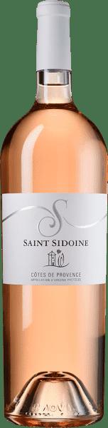 "Saint Sidoine ""S"""