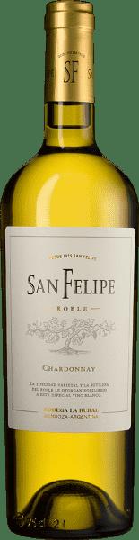 San Felipe Chardonnay Roble