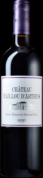 Château Caillou d'Arthus