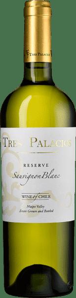 Tres Palacios Sauvignon Blanc Reserve