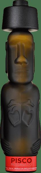 Pisco Resarvado Moai 40°