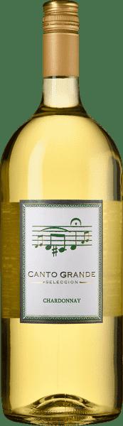 Canto Grande Seleccion Chardonnay 1,5l