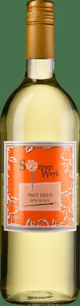 Pinot Grigio delle Venezie DOP 1l