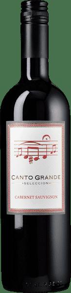 Canto Grande Seleccion Cabernet Sauvignon