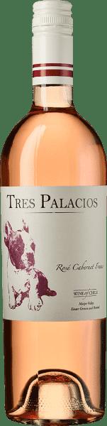 Tres Palacios Rosé Reserve
