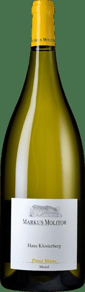 Pinot Blanc 1,5l Haus Klosterberg