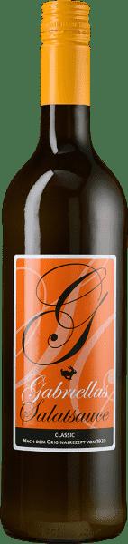 Gabriellas Salatsauce (750 ml)