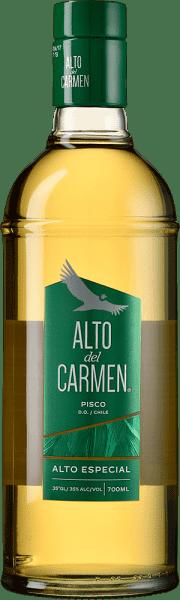 Alto del Carmen Especial 35°