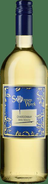 Chardonnay Trevenezie IGP 1l