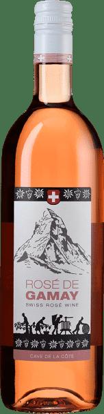 Swissnes Rosé de Gamay