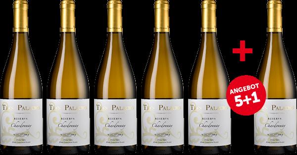 Chardonnay Reserve 5+1