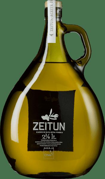 Zeitun Olivenöl extra virgen 2250 ml