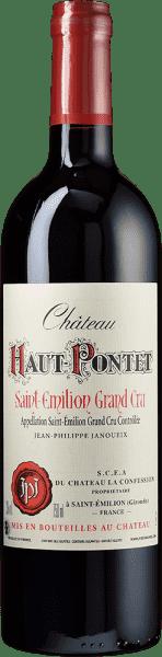 Château Haut Pontet AOC
