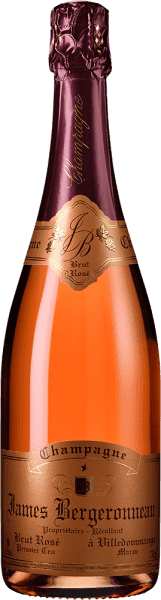 James Bergeronneau Rosé