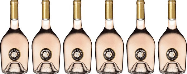 Miraval - The Art of Rosé