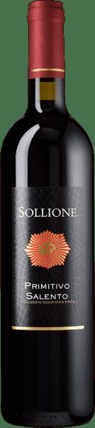 """Primitivo di Salento IGP """"Sollione"""""""