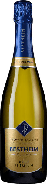 Crémant d'Alsace Brut Premium