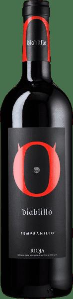 Diablillo Rioja DOCa