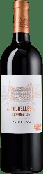 Tourelles de Longueville Pauillac