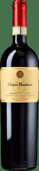"""""""Stella Bonfante"""" Barbera d'Asti Superiore DOCG"""