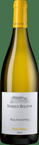 Pinot Blanc Haus Klosterberg