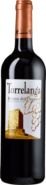 Torrelanga Ribera del Duero DO